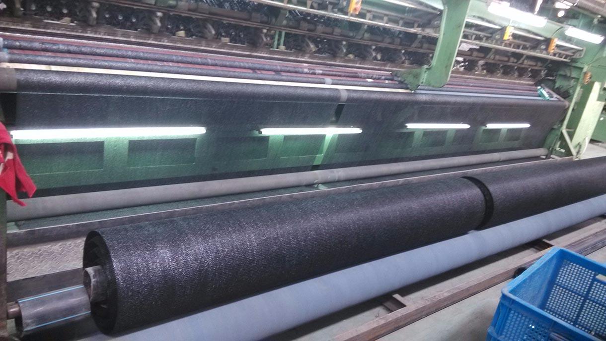 Giá bán của lưới che nắng Gàn Quốc sợi tròn dệt kim
