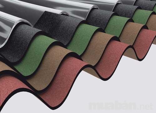 Hướng dẫn lắp đặt ngói lợp mái- thi công ngói lợp mái giá rẻ tại tp hcm
