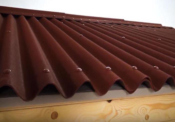 4 loại vật liệu lợp mái sinh thái bảo vệ môi trường xu hướng mới